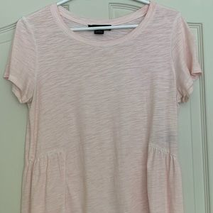 Sanctuary Light Pink T-Shirt